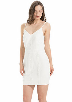 adL spagettipántos ruha