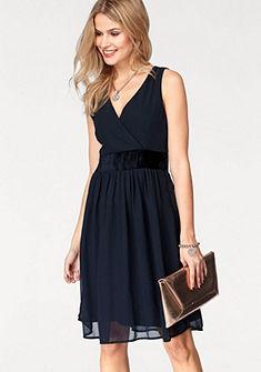 Vero Moda Šifónové šaty »ELIZA«