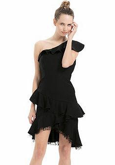 adL egyvállas ruha