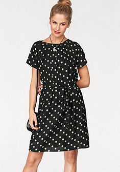 Vero Moda Šifónové šaty »NELLI«