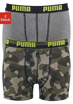 Puma Boxerky »Basic« pre chlapcov (2 ks)