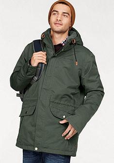 Vaude Nepromokavá bunda »MAUKAU Kabát«