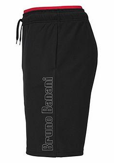 Bruno Banani Sportovní krátké kalhoty