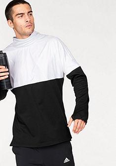 adidas Performance Sportovní tričko »TANF HYBTOP«
