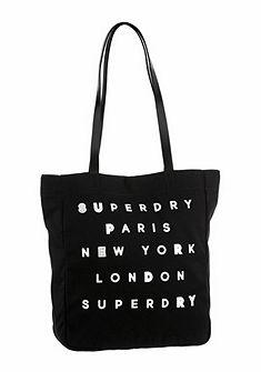 Superdry Taška »ETOILE PARISIAN Taška«