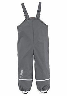 Scout Nepremokavé nohavice