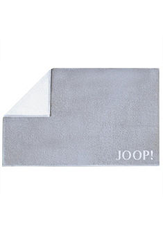 Joop! Kúpeľňová predložka, výška 40 mm, použiteľné na oboch stranách »obojstranná«