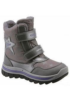 Geox Kids Detská zimná obuv