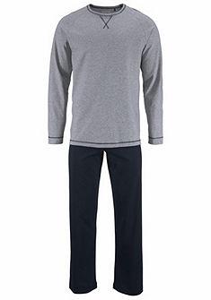 Schiesser Pánska dlhá pyžama