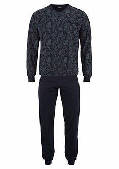Ammann pizsama hosszú nadrágos