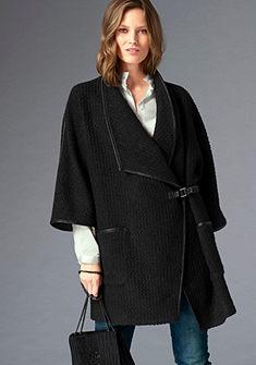 GUIDO MARIA KRETSCHMER kötött kabát