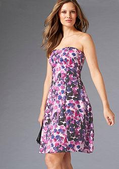 GUIDO MARIA KRETSCHMER Korzetové šaty »Sakura«