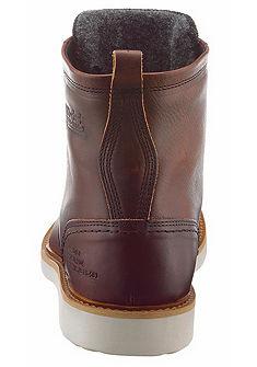 BullBoxerky Šnurovacie topánky