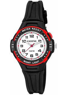 CALYPSO WATCHES Náramkové hodinky Quarz »Sweet Time, K6070/6«