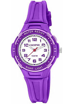 CALYPSO WATCHES Náramkové hodinky Quarz »Sweet Time, K6070/4«