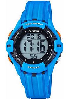 CALYPSO WATCHES Sportovní náramkové hodinky »Color Run, K5740/2«