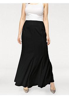 Ashley Brooke by heine Dlhá sukňa s jemným spádom