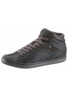 Geox Šnurovacie topánky členkové