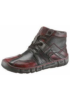 KACPER Šněrovací boty kotníkové