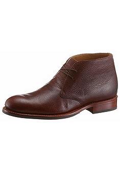 GORDON & BROS Šněrovací boty vysoké
