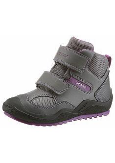 Geox Kids Zimná obuv na suchý zips