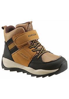 Geox Kids Topánky na suchý zips