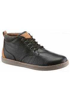 Skechers Šnurovacie topánky vysoké