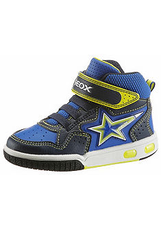 Geox Kids sneaker, villogó