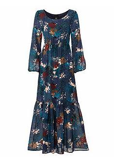 B.C. BEST CONNECTIONS by heine Vzorkované šaty s kvetinami