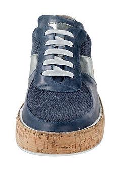 Heine fűzős cipő