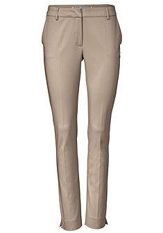 ASHLEY BROOKE by heine Úzké kalhoty s postranními rozparky