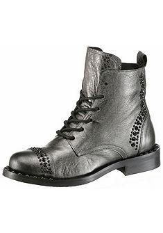 MIMMU Šnurovacie topánky