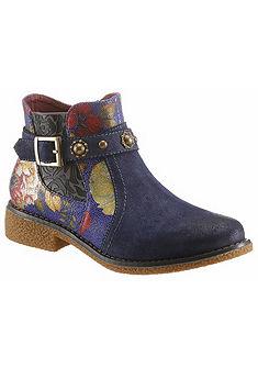LAURA VITA Chelsea obuv