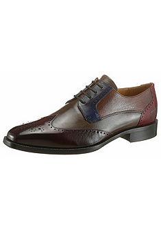 Melvin & Hamilton fűzős cipő »Jeff 14«