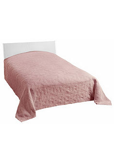 Prikrývka cez posteľ, GMK Home & Living »Ampezzo« žakár