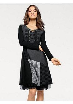 LINEA TESINI by Heine patch ruha megkötővel