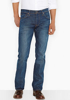 Levi's® Rifle v strihu Bootcut »527™«