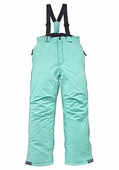 Scout Kalhoty na šle do sněhu