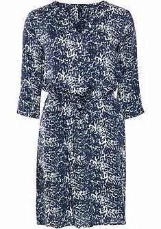soyaconcept nyomott mintás ruha »Agneta«