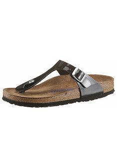 Birkenstock lábujjközös papucs »GIZEH«