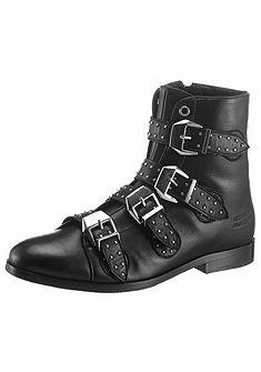 Melvin & Hamilton Motorkářská obuv