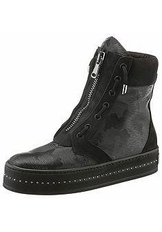 Franco Russo Šnurovacie topánky