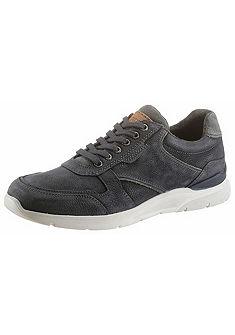PETROLIO Šnurovacie topánky