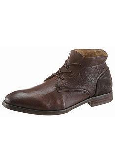 Hudson London Šněrovací topánky