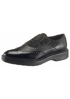 Geox Šněrovací topánky