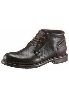 NOCLAIM Šnurovacie topánky členkové