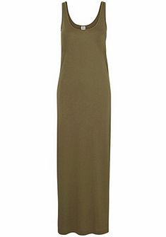 Vero Moda Dlouhé šaty »NANNA«
