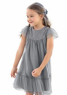 Kidoki Volánové šaty