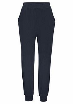 LASCANA Široké kalhoty