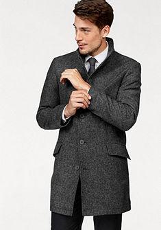 Bruno Banani rövid kabát lehajtható állógallérral
